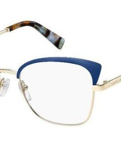 MARC JACOBS Damen Brille »MARC 402« blau