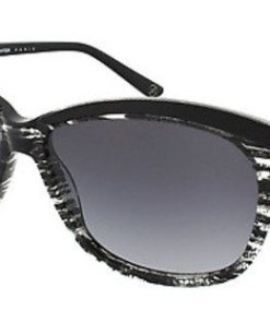 Daniel Hechter Damen Sonnenbrille  Sonnenbrille »DHES282« schwarz