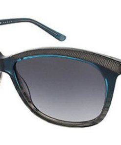 Daniel Hechter Damen Sonnenbrille  Sonnenbrille »DHES282« grau