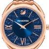 Swarovski Schweizer Uhr »CRYSTALLINE GLAM  5475784«