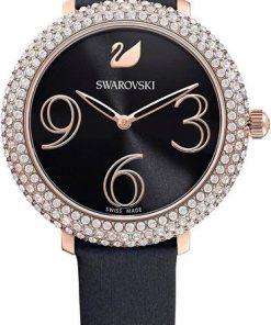 Swarovski Schweizer Uhr »CRYSTAL FROST  5484058«