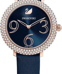 Swarovski Schweizer Uhr »CRYSTAL FROST  5484061«