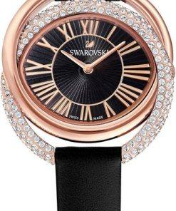 Swarovski Schweizer Uhr »DUO LS  5484373«