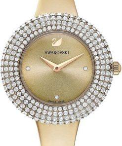 Swarovski Schweizer Uhr »CRYSTAL ROSE  5484045«