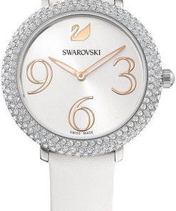 Swarovski Schweizer Uhr »CRYSTAL FROST  5484070«