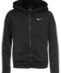 Nike Kapuzensweatjacke »GIRLS NIKE HOODIE FULLZIP STUDIO«