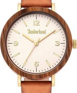 Timberland Quarzuhr »NAYSON  TBL15958MYGBN.07«