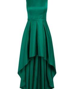 Apart Abendkleid grün