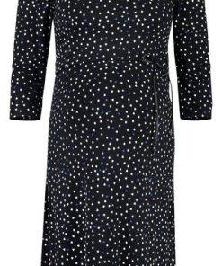 Noppies Still-Kleid »Tatum« schwarz