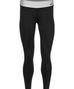 Nike Funktionstights »W Nike Pwr 7/8 Tght Hbr Nike 2« schwarz