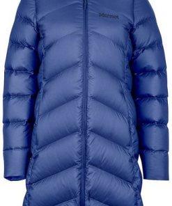 Marmot Outdoorjacke »Montreal Coat Damen« blau