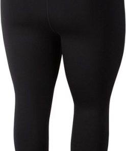 Nike Funktionstights »WOMEN NIKE ONE TIGHT JUST DO IT PLUS SIZE«