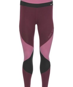 Nike Funktionstights »Nike One Women's 7/8 Tights« rot