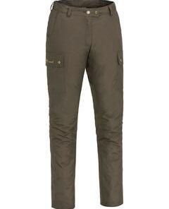 Pinewood Damen Hose Finnveden Tight, grün