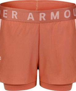 Under Armour 2-in-1-Shorts Play Up 2-in-1