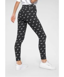 Reebok Leggings AOP Vector Tight