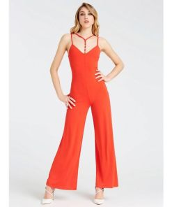 GUESS Guess Jumpsuit rot