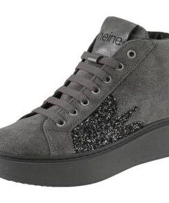 Heine Sneaker, grau