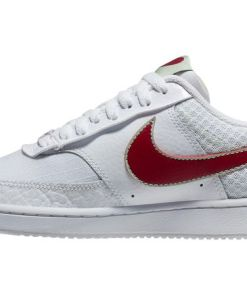 Nike Sportswear Sneaker Court Vision Low Premium Valentines Day
