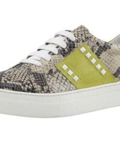 Heine Sneaker, natur