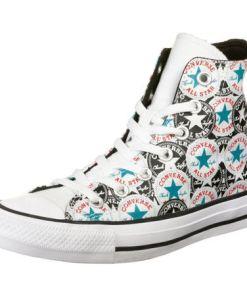 Converse Sneaker Chuck Taylor All Star Patch High