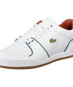 Lacoste Sneaker Challenge