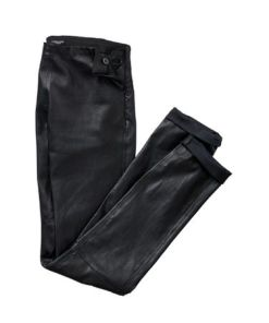 Damen Lederleggings schwarz 36, 38, 40, 42