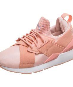 PUMA Sneaker Muse Satin En Pointe
