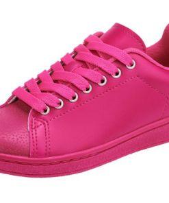 Heine Sneaker in sommerlichen Farben