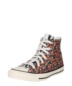 CONVERSE Sneaker 'CHUCK TAYLOR ALL STAR' orange / schwarz / pink