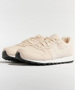 Nike Frauen Sneaker MD Runner 2 in beige