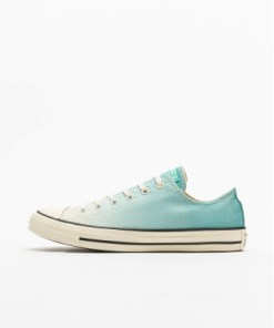Converse Frauen Sneaker Chuck Taylor All Star Ox in türkis