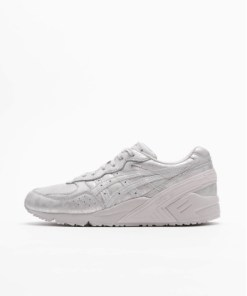 Asics Frauen Sneaker Gel-Sight in grau