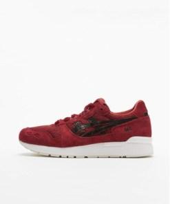 Asics Frauen Sneaker Gel-Lyte Valentines Mesh Pack in rot