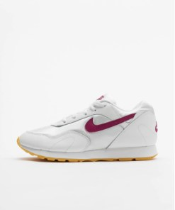 Nike Frauen Sneaker Outburst Low Top in weiß