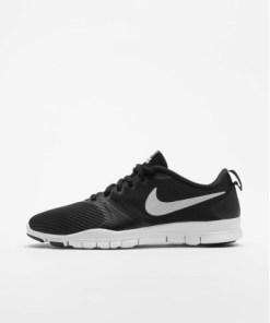 Nike Frauen Sneaker Flex Essential TR in schwarz