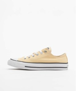 Converse Frauen Sneaker Chuck Tailor All Star Ox in beige