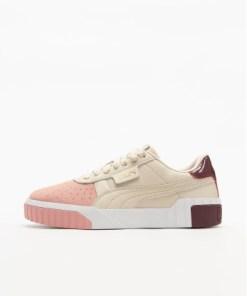 Puma Frauen Sneaker Cali Remix in beige