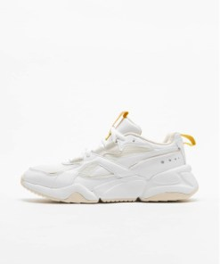 Puma Frauen Sneaker Nova 2 in weiß