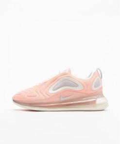 Nike Frauen Sneaker Air Max 720 in rosa