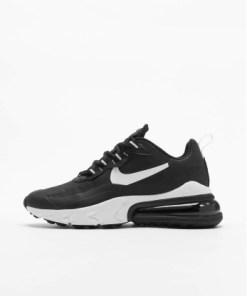 Nike Frauen Sneaker Air Max 270 React in weiß