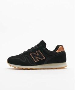 New Balance Frauen Sneaker Wl373 B in schwarz