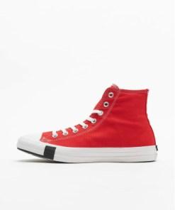 Converse Frauen Sneaker Ctas Hi in rot