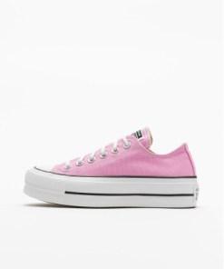 Converse Frauen Sneaker Ctas Lift Ox in pink