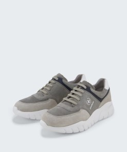 Sneaker Kilburn, grau