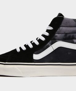 Vans Sk8-Hi Women's - Only at JD - Schwarz - Womens, Schwarz