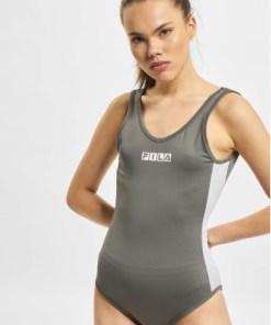 FILA Frauen Badeanzug Cheryl in grau