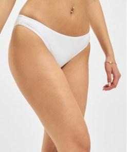 Karl Kani Frauen Bikinis Originals in weiß