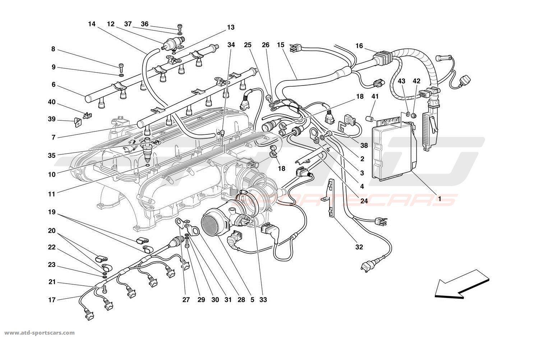 Mazda Wiring Diagram Mpv Schemes