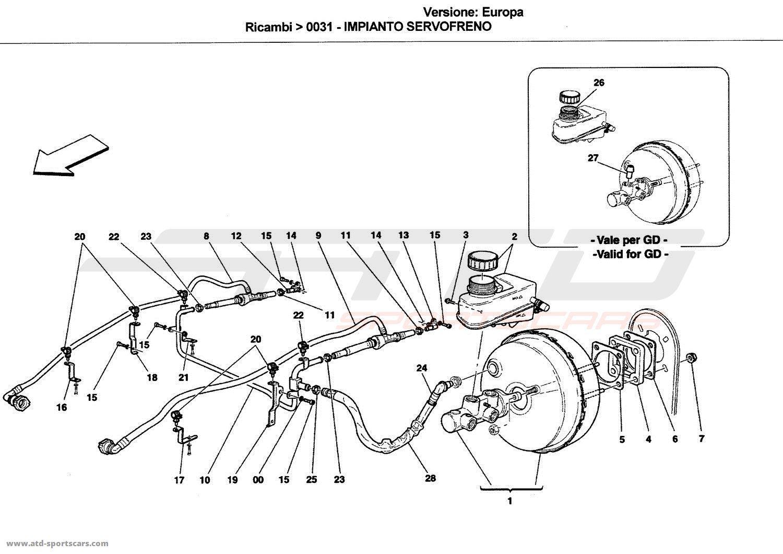 Corvette Brake Pedal | Wiring Diagram Database